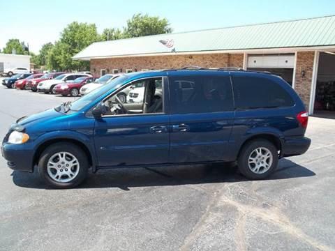 2002 Dodge Grand Caravan for sale in Decatur, IL