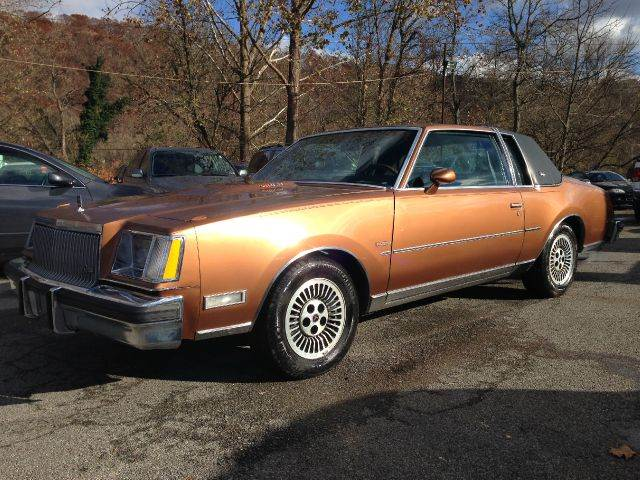 1979 buick regal t type turbo in glenshaw pa good cars. Black Bedroom Furniture Sets. Home Design Ideas