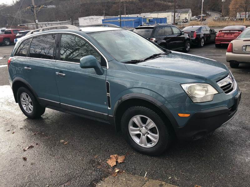 2008 Saturn Vue for sale in Glenshaw, PA