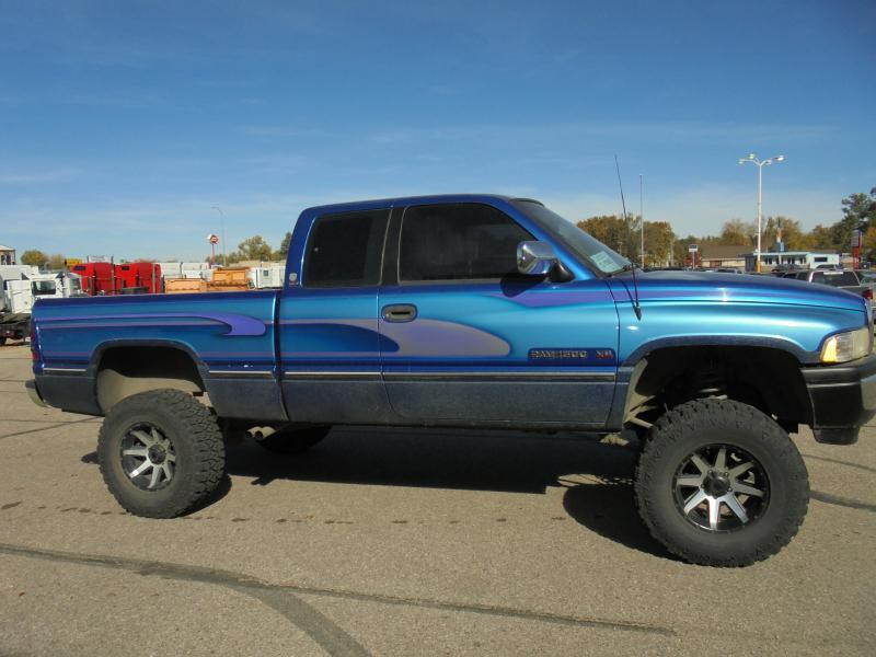 1996 dodge ram pickup 1500 for sale in south dakota. Black Bedroom Furniture Sets. Home Design Ideas