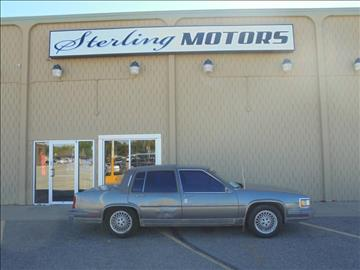 cadillac for sale watertown sd