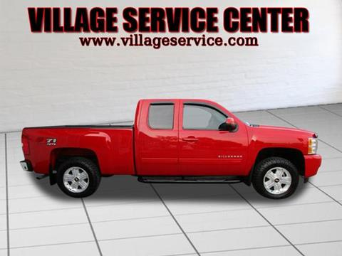 2012 Chevrolet Silverado 1500 for sale in Penns Creek PA