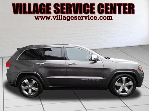 2014 Jeep Grand Cherokee for sale in Penns Creek PA