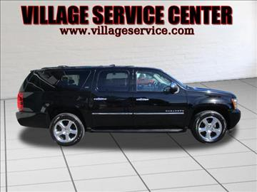 2013 Chevrolet Suburban for sale in Penns Creek, PA