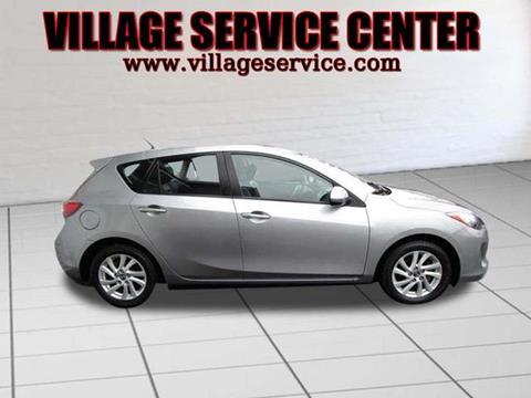 2013 Mazda MAZDA3 for sale in Penns Creek PA