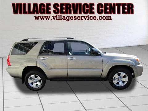 2008 Toyota 4Runner for sale in Penns Creek PA