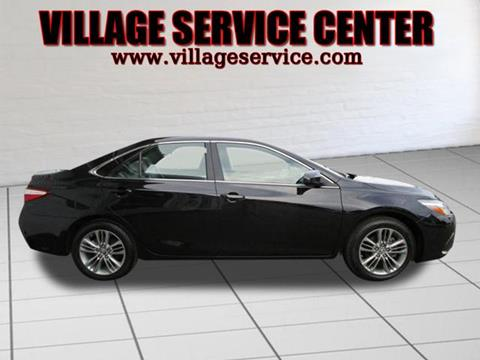 2016 Toyota Camry for sale in Penns Creek, PA