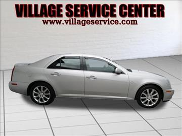 2005 Cadillac STS for sale in Penns Creek, PA