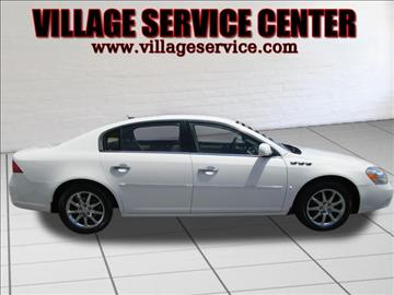 2008 Buick Lucerne for sale in Penns Creek, PA