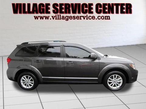 2014 Dodge Journey for sale in Penns Creek PA