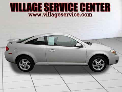 2007 Pontiac G5 for sale in Penns Creek, PA