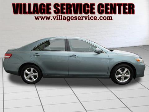 2010 Toyota Camry for sale in Penns Creek, PA
