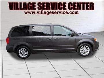 2015 Dodge Grand Caravan for sale in Penns Creek PA