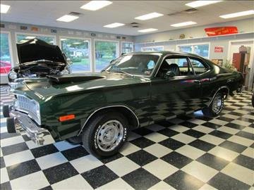 1974 Dodge Dart 360 Sport Coupe for sale in Penns Creek PA