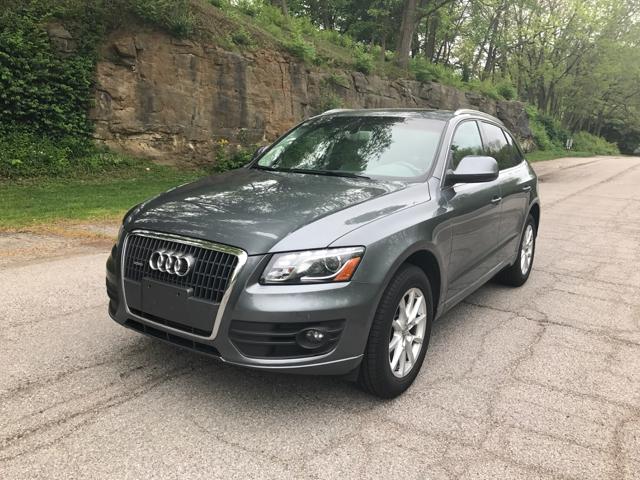 2012 Audi Q5 2.0T quattro Premium Plus AWD 4dr SUV - St Louis MO