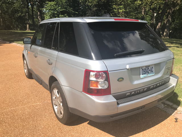2006 Land Rover Range Rover Sport HSE 4dr SUV 4WD - St Louis MO
