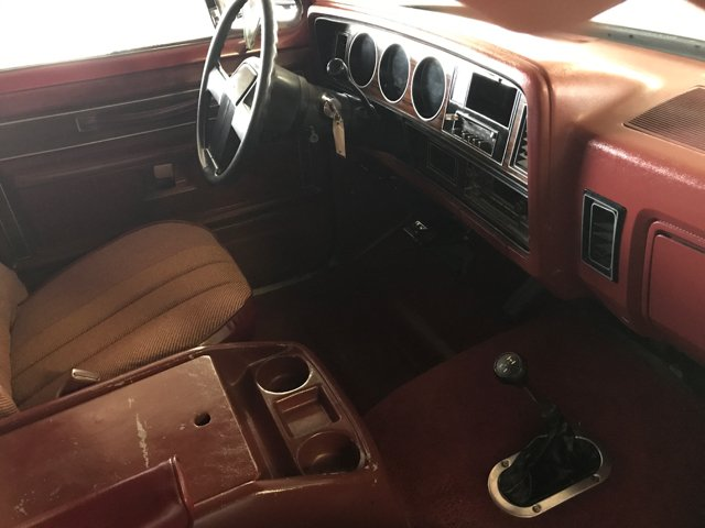 1985 Dodge Ramcharger 150 2dr SUV - St Louis MO
