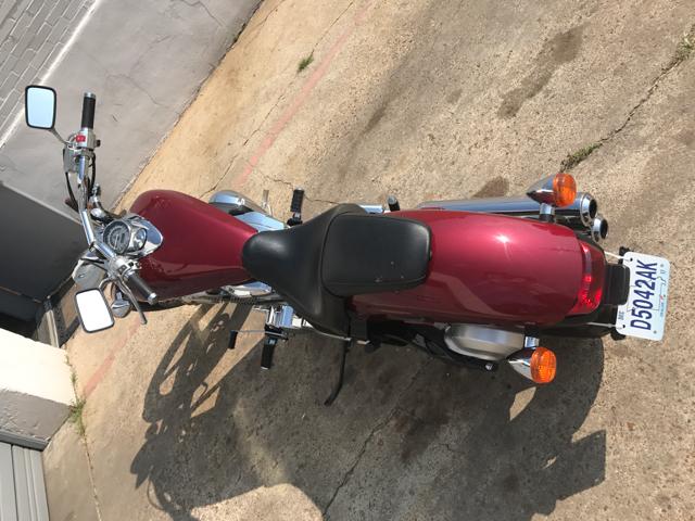 2010 Honda Fury Custom - St Louis MO