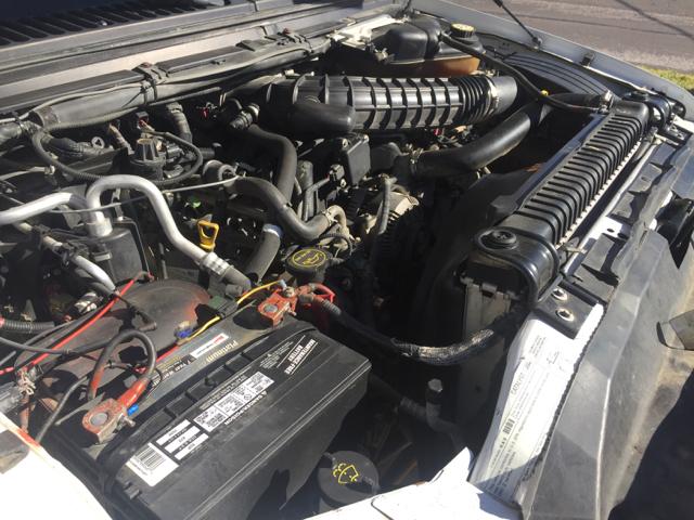 2006 Ford F-250 Super Duty XL 4dr Crew Cab 4WD SB - St Louis MO