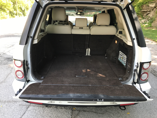 2011 Land Rover Range Rover HSE 4x4 4dr SUV - St Louis MO