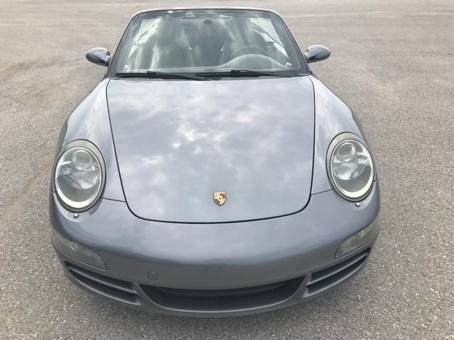 2006 Porsche 911 Carrera 2dr Convertible - St Louis MO