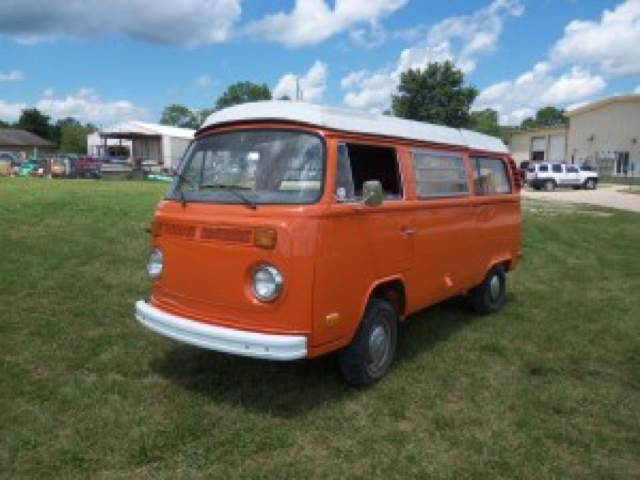Used volkswagen vanagon for sale for Hilltop motors jacksonville fl