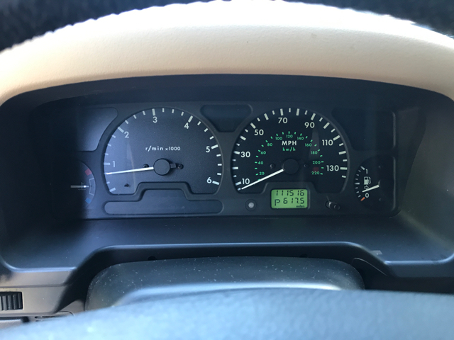 2000 Land Rover Discovery Series II Base AWD 4dr SUV - St Louis MO