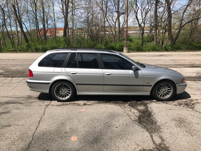 1999 BMW 5 Series 540i 4dr Wagon - St Louis MO