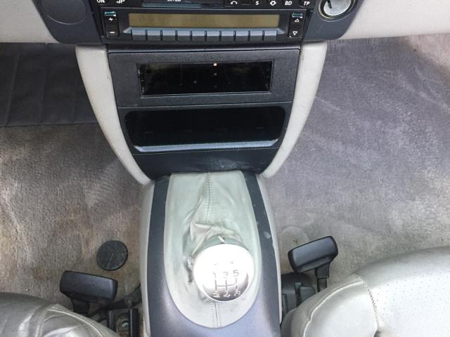 1998 Porsche Boxster Base 2dr Convertible - St Louis MO