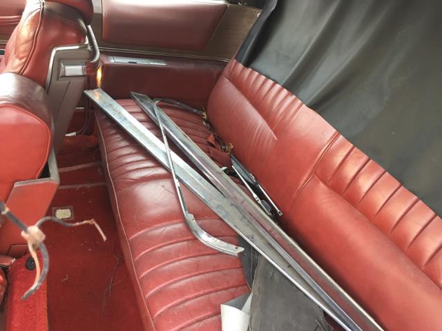 1974 Cadillac Eldorado Convertible - St Louis MO