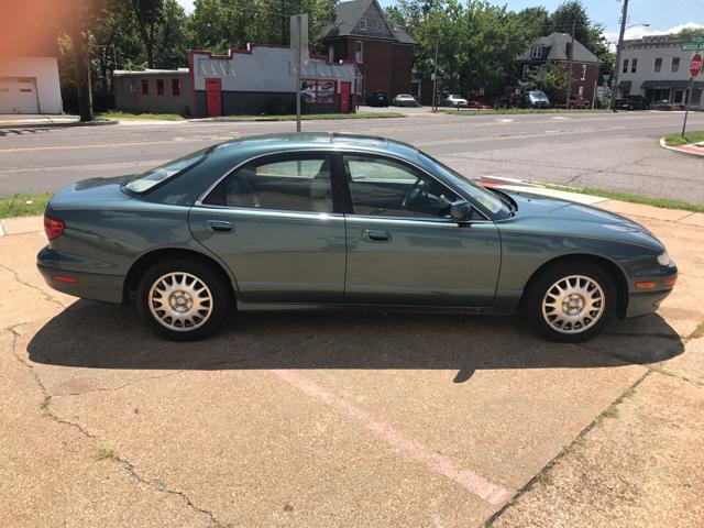 1997 Mazda Millenia L 4dr Sedan - St Louis MO