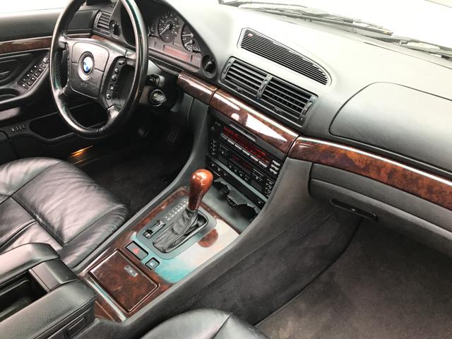 1999 BMW 7 Series 740iL 4dr Sedan - St Louis MO