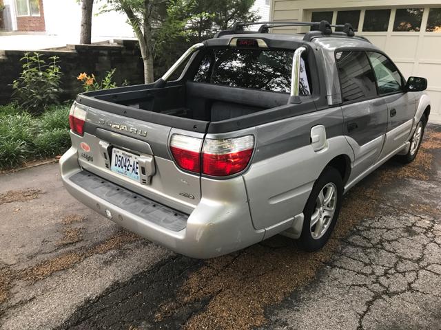 2005 Subaru Baja Sport AWD 4dr Crew Cab SB - St Louis MO