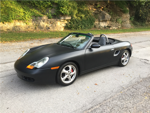 porsche boxster for sale. Black Bedroom Furniture Sets. Home Design Ideas