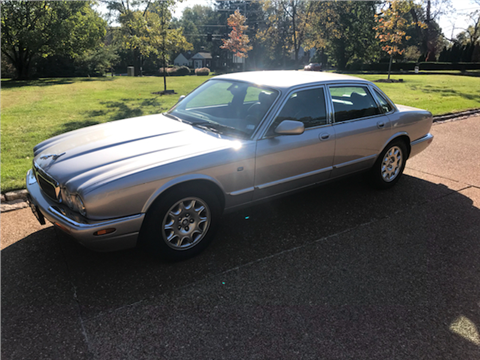 2000 Jaguar XJ-Series for sale in St Louis, MO