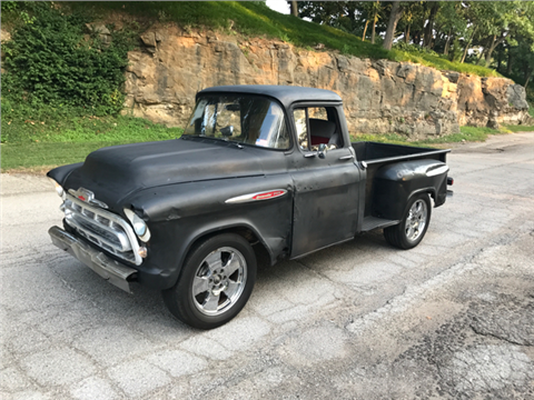 1957 Chevrolet 3100 for sale in St Louis, MO