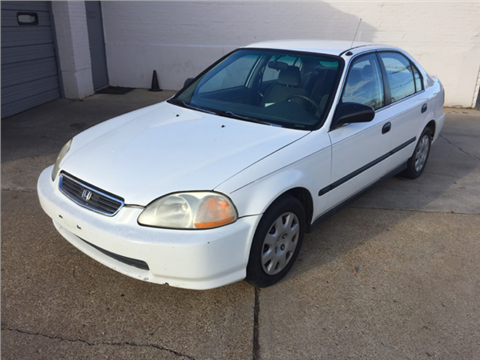 1998 Honda Civic for sale in St Louis, MO