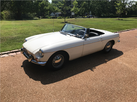 1967 MG MGB for sale in St Louis, MO