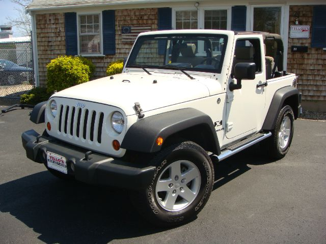 2008 jeep wrangler for sale in hyannis ma for Torresdey motors el paso texas