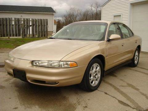 2001 Oldsmobile Intrigue for sale in East Claridon, OH