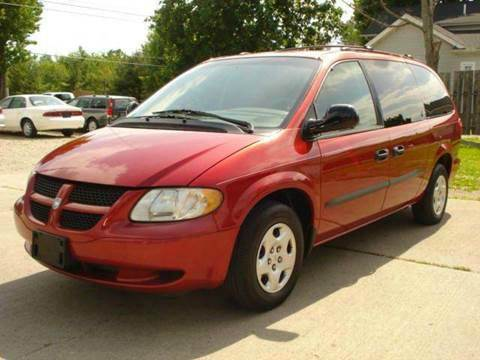 2003 Dodge Grand Caravan for sale in East Claridon, OH