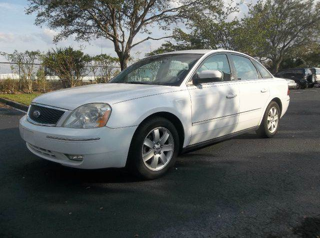 2006 ford five hundred sel in hollywood fl all one motors. Black Bedroom Furniture Sets. Home Design Ideas