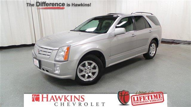 2007 Cadillac SRX for sale in FAIRMONT MN