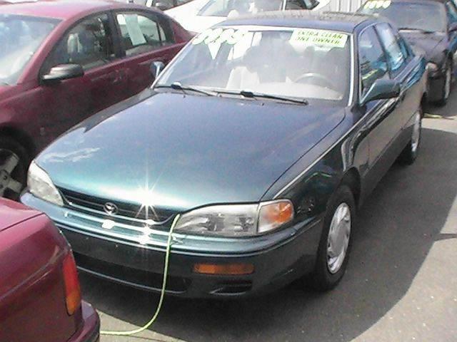 1996 Toyota Camry for sale in Marysville-Washington State WA