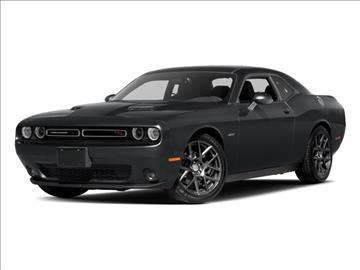 2017 Dodge Challenger for sale in Cartersville, GA