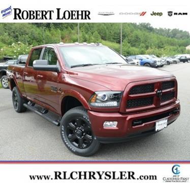 2017 RAM Ram Pickup 2500 for sale in Cartersville, GA