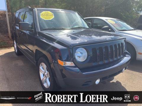 2014 Jeep Patriot for sale in Cartersville, GA