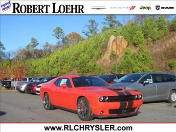 dodge challenger for sale in cartersville ga. Black Bedroom Furniture Sets. Home Design Ideas