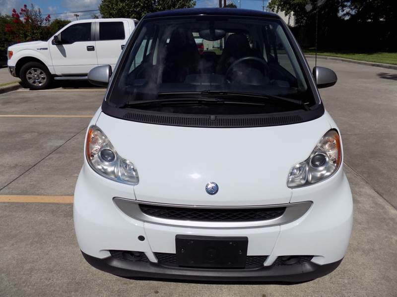 2010 Smart fortwo passion 2dr Hatchback - Spring TX