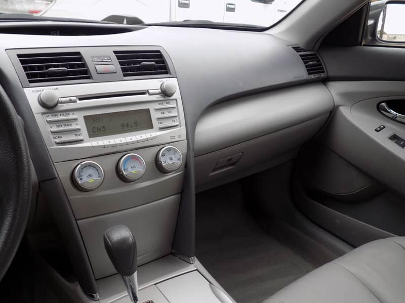 2010 Toyota Camry LE 4dr Sedan 6A - Spring TX